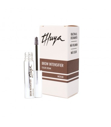 BROW INTENSIFIER THUYA COLOR CREAM MEDIUM
